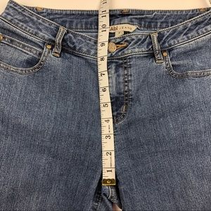 CAbi Jeans - CAbi Jeans Size 6 Bootcut Meduim Wash